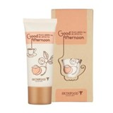 SKINFOOD Good Afternoon Peach Green tea BB SPF20 PA+