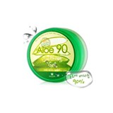 MIZON Aloe 90 Soothing Gel