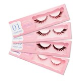 ETUDE HOUSE Princess Eyelashes Pointlash & Underlash