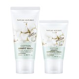 NATURE REPUBLIC Cotton Armpit Kit 2 items