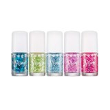 ETUDE HOUSE Play Nail Tropical Aqua Nail 8ml