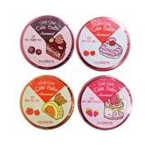 THE SAEM Saemmul Chok Chok Cake Balm 4 items(NO.1~NO.4)