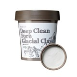 GOODAL Wash Up Deep Clean Pore Glacial Clay Wash Off Pack 100ml