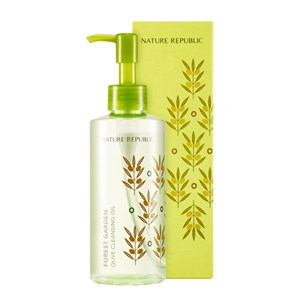 Nature Republic Forest Garden Tea Tree Cleansing Oil